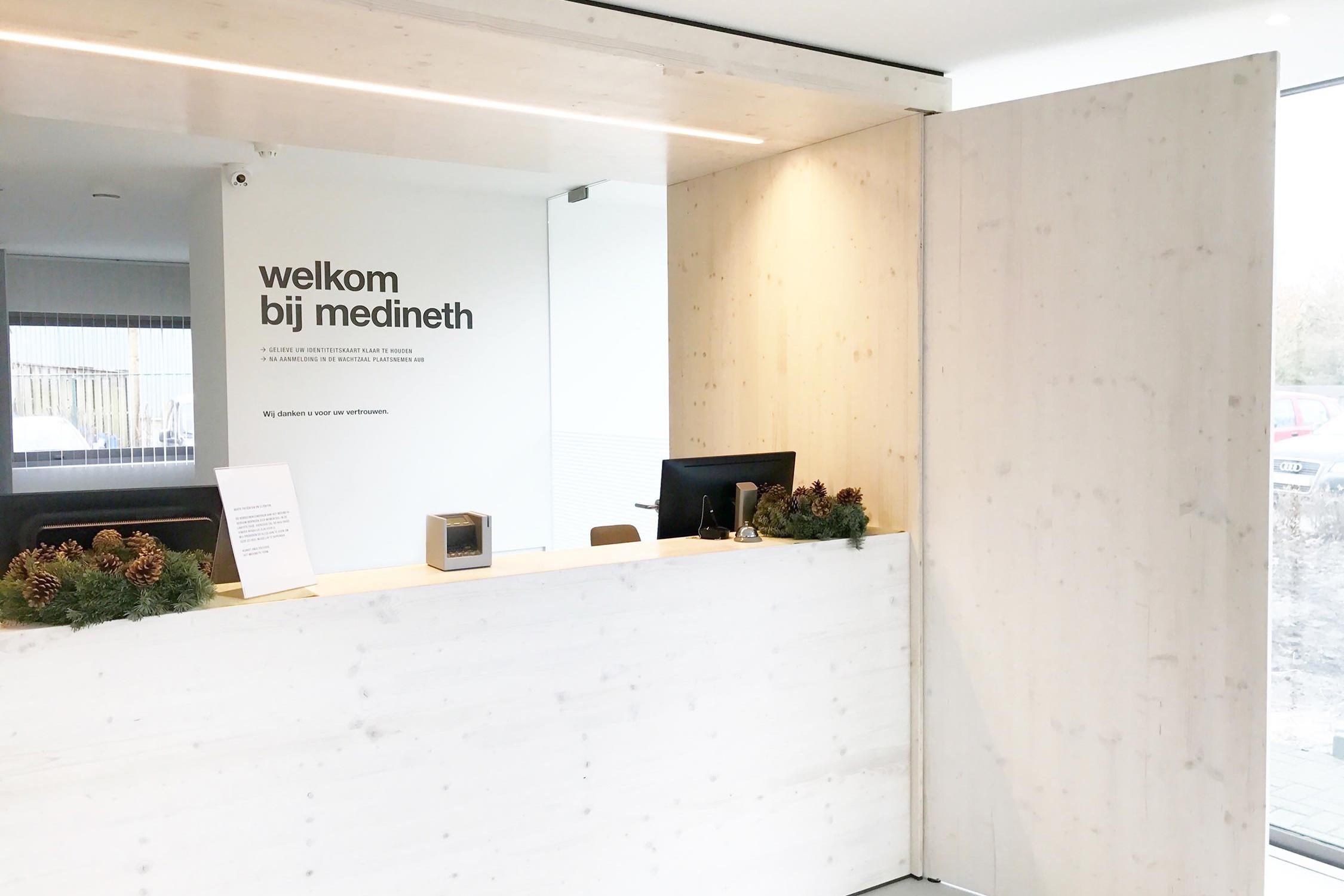 Medineth - Grobbendonk