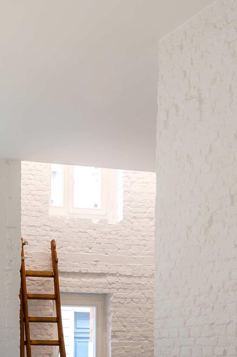 Studio Tolleneer - Office Antwerpen - Rijkswachtkazerne